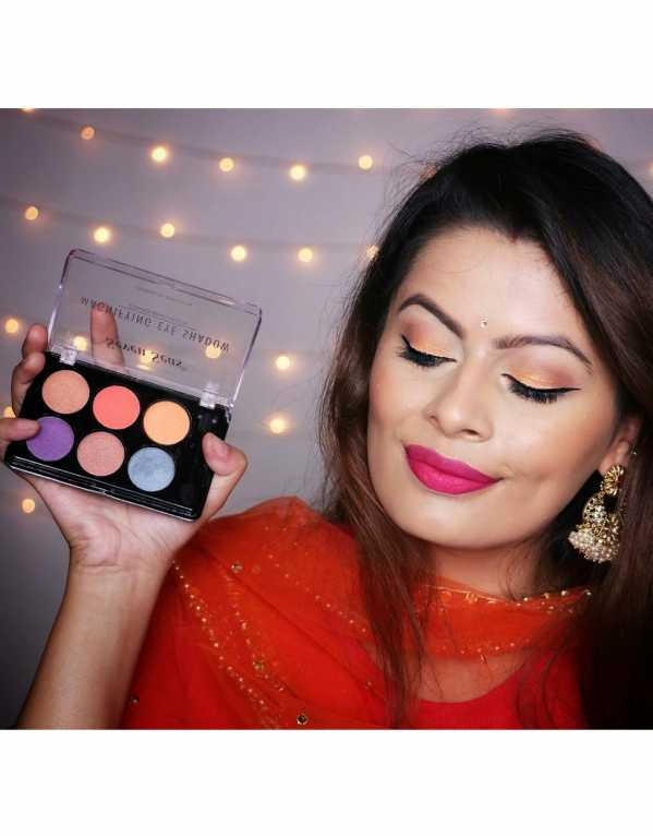 Go Glam This Karva Chauth with These Makeup Tutorials