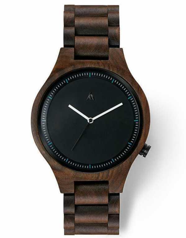 No ordinary watch