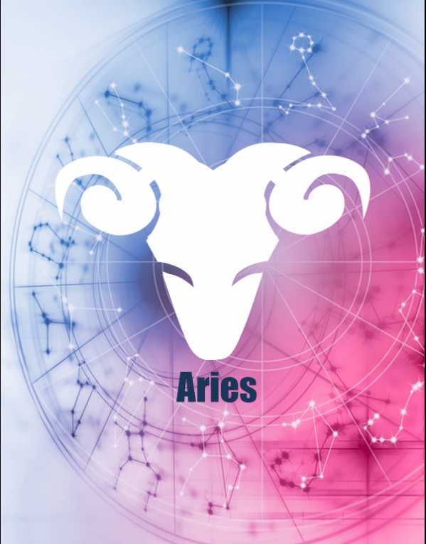 1) Aries - Look out for New Work Opportunities!