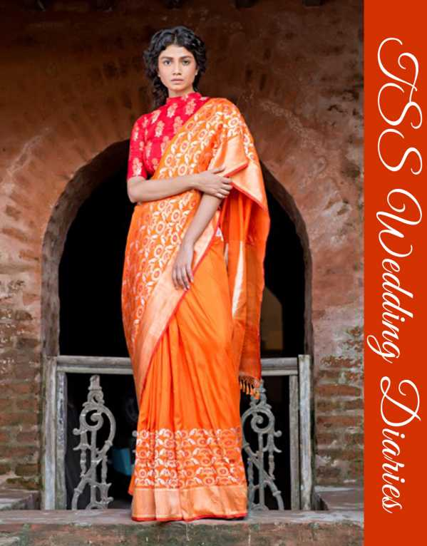 TSS Top 10: The Best Labels to Get the Saree of Your Dreams!