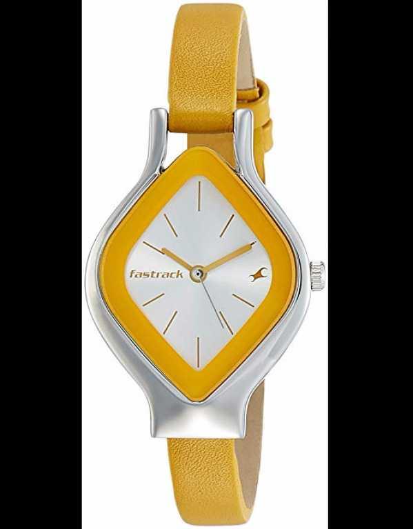 3) Asymmetrical Watches