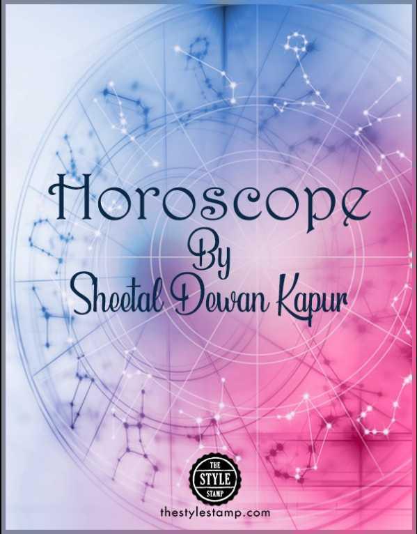 August 2019 Horoscope by Sheetal Dewan Kapur!