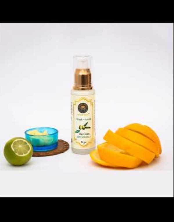Magic Dust Day Cream – Anti Wrinkles Formula