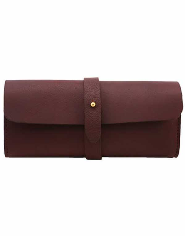 Maroon Spec Case, Cord, Rs. 2800