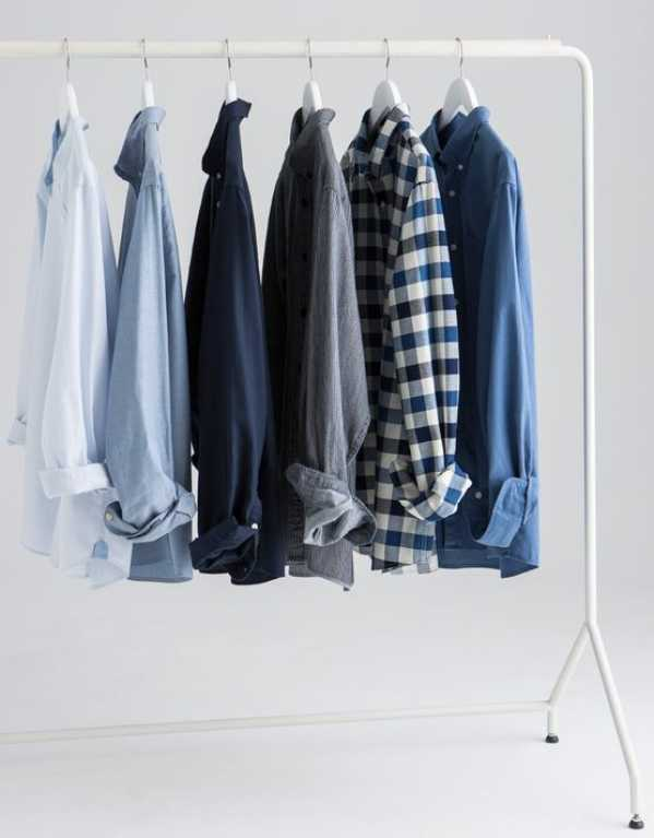 The Three Must-Have Shirts