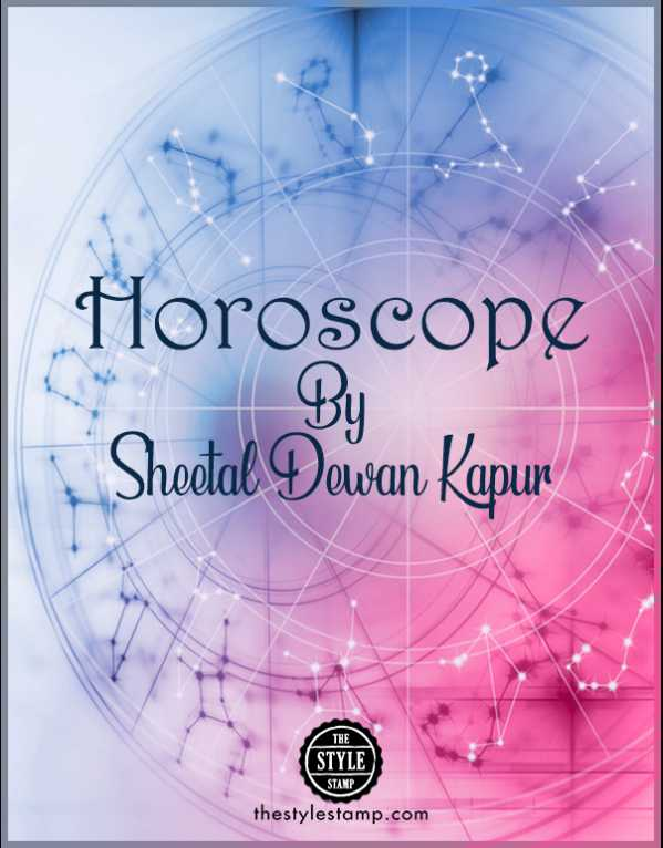 Horoscope for November 2019 by Sheetal Dewan Kapur