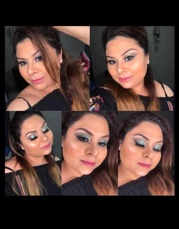 Makeupbyanindita