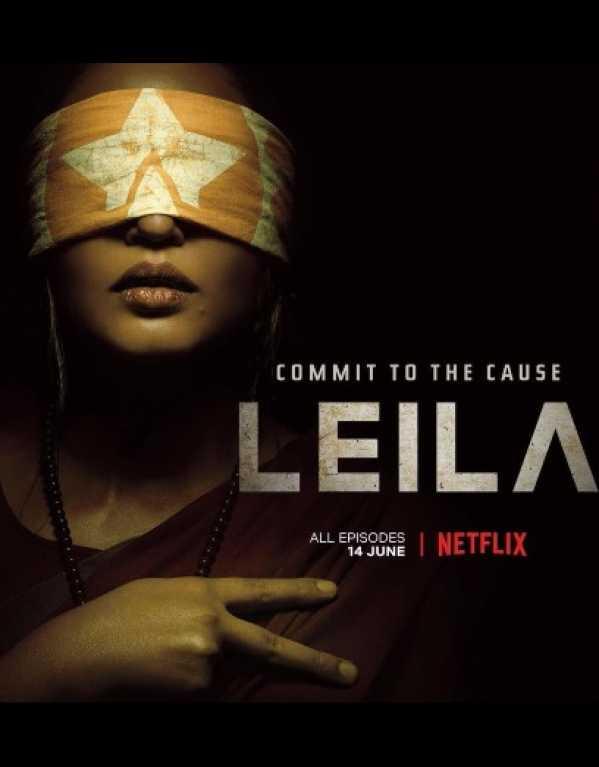 1) Leila