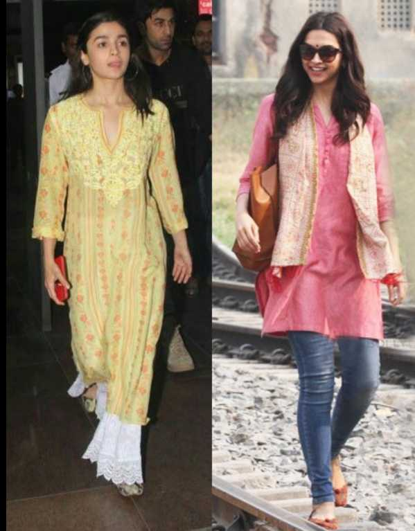 5 places in Delhi to shop casual ethnic wear for college!