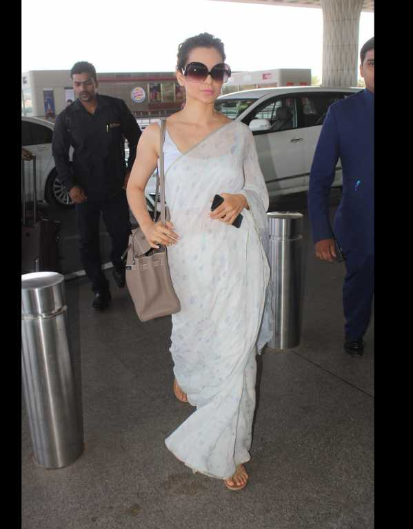 The Best Dressed Celebrity in Bollywood's Daily Fashion Dairy