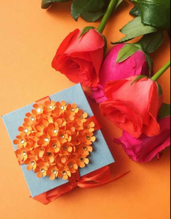 5) Pastel Sheet Boxes