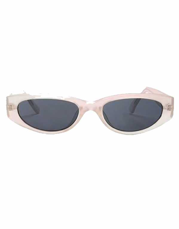 Replay Vintage Translucent Sunglasses, Forever 21, Rs. 1620