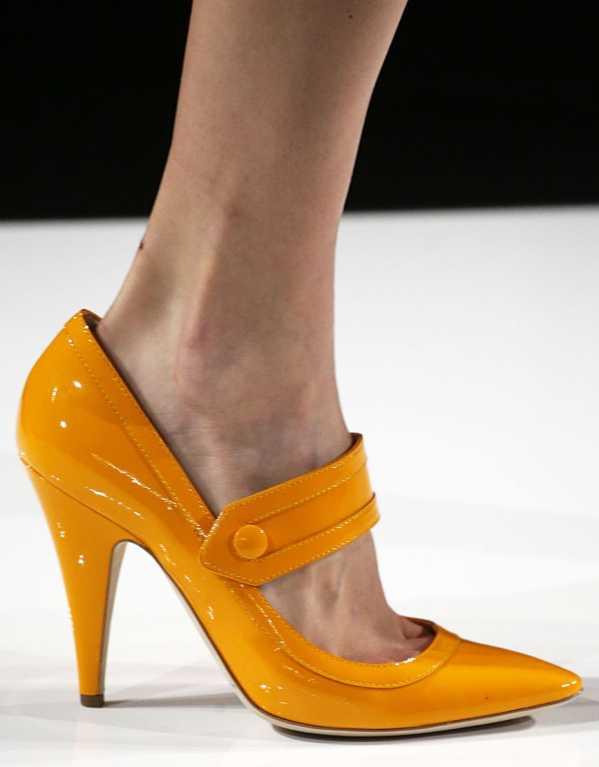 Moschino at Milan Fashion Week