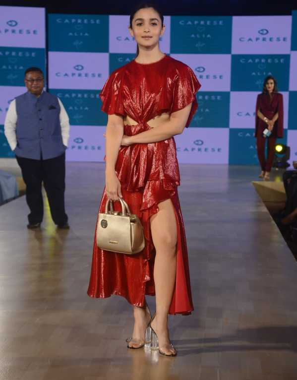 The Best Dressed Celebrities in Bollywood's Fashion Diary