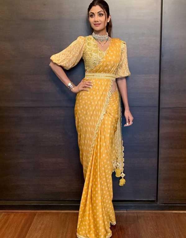 1. Shilpa Shetty