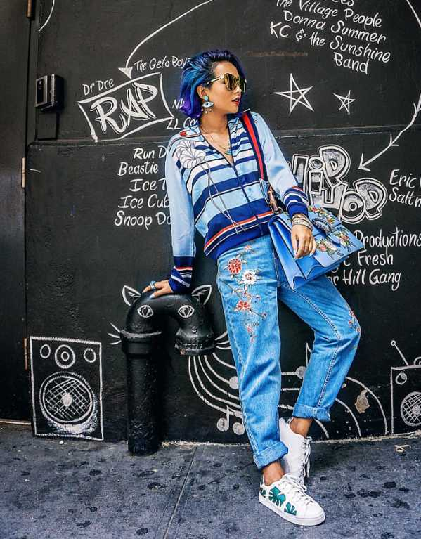 The Best of #FashionGram - Your Weekly OOTD Inspiration
