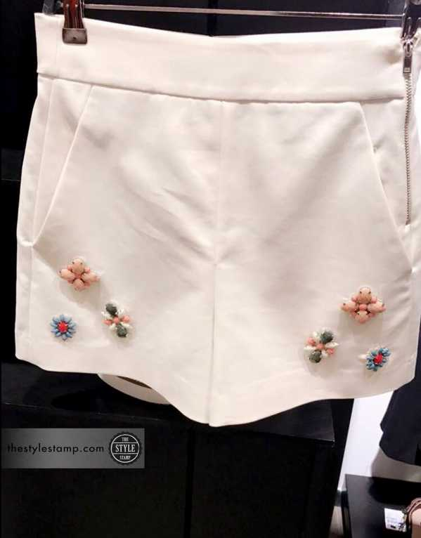 Zara Shorts, INR 2790