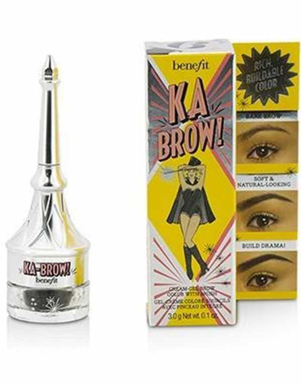 Shagun Gupta- ka-Brow Eyebrow Gel Color by Benefit