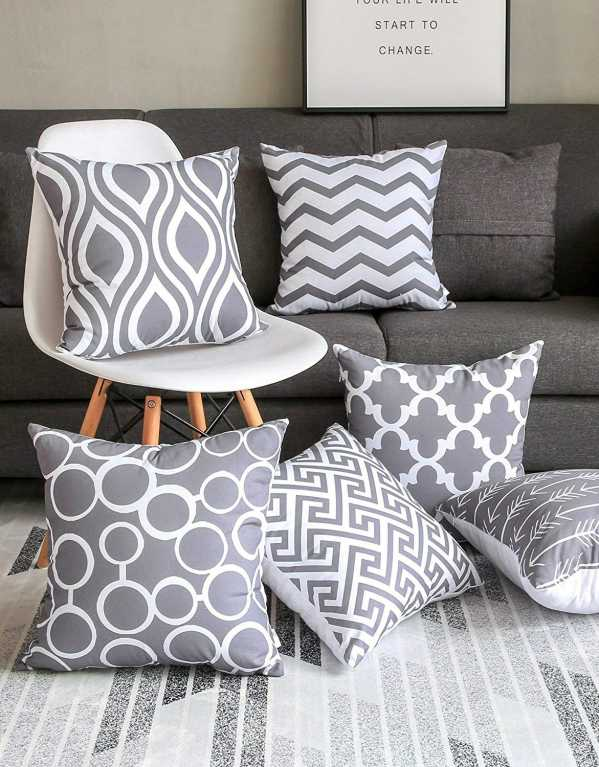 Revamp your Interior with Cushion Covers On Budget