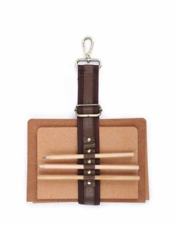 Stationary Harness, Nappa Dori, Rs. 1250
