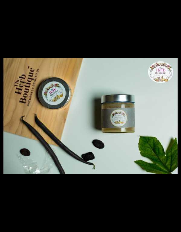 Silver Winter-Vanilla & Honey