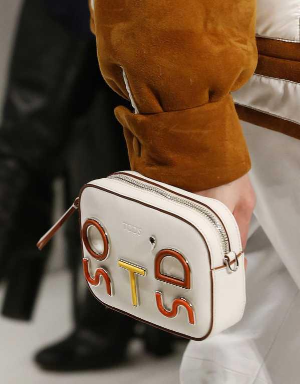 Tods at Milan Fashion Week