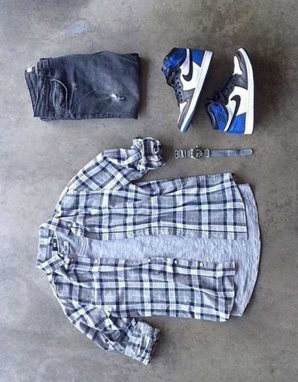 13 Essentials a College Boy Needs for a Well Rounded Closet