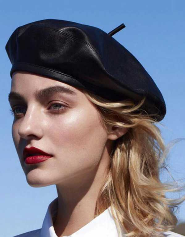 Winter Headpieces to check out!