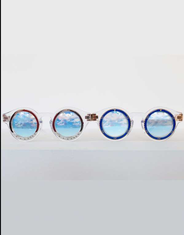 Rolex inspired sunglasses from Timeshades