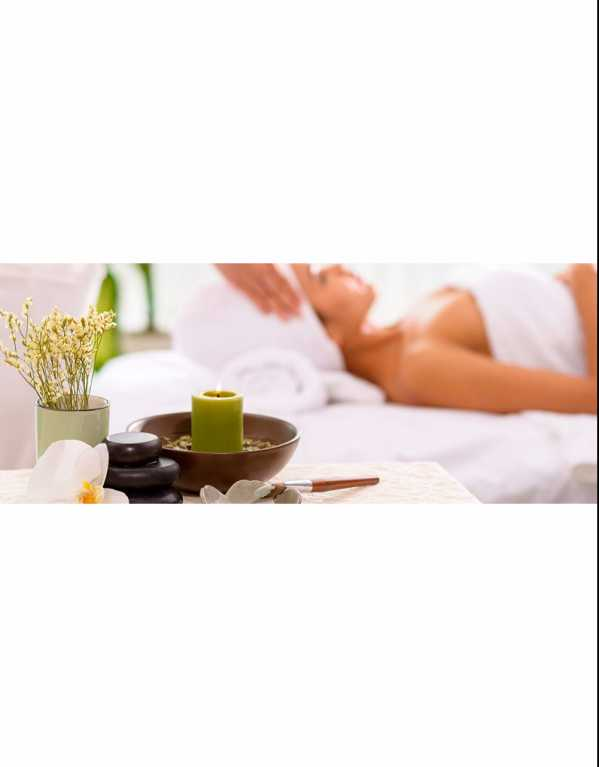 Best Spa's to visit in Delhi!