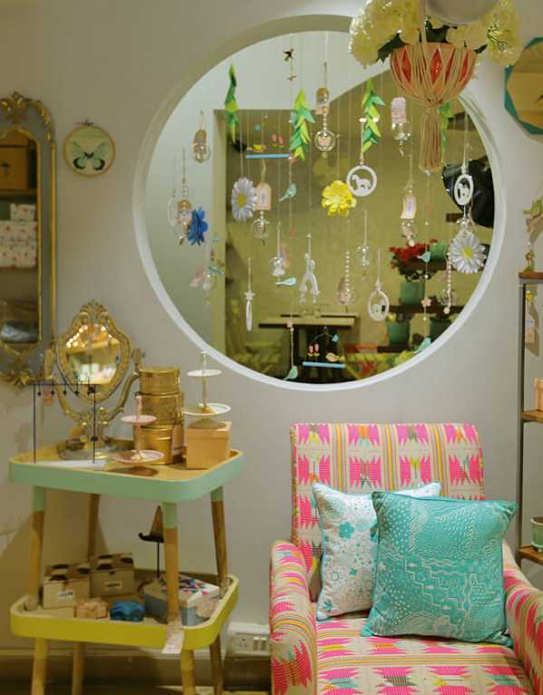 4 Must-Visit Home Stores in the lanes of Shahpurjat