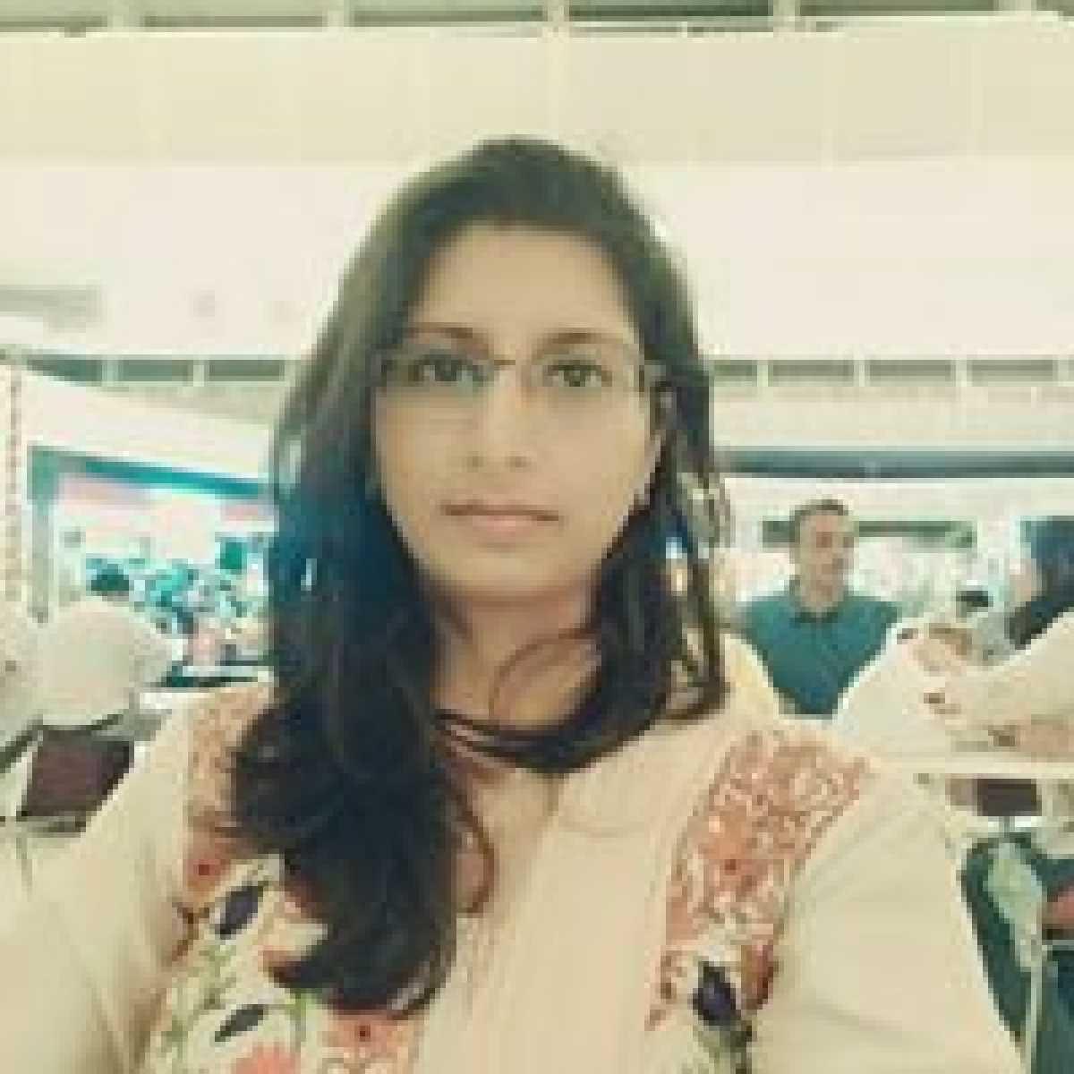 Priyanka Yagnik