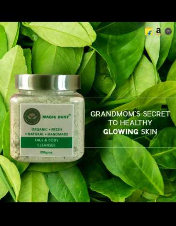 Magical Face and Body Cleanser