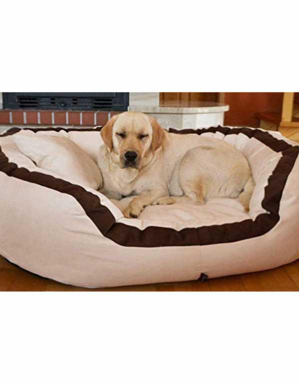 1.A Cozy Bed