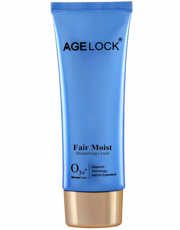 Priti Singh, O3+ Global Skin Expert, recommends the O3+ Fair Moist Cream