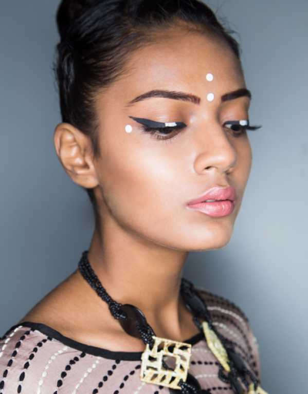 Make-up Spotting