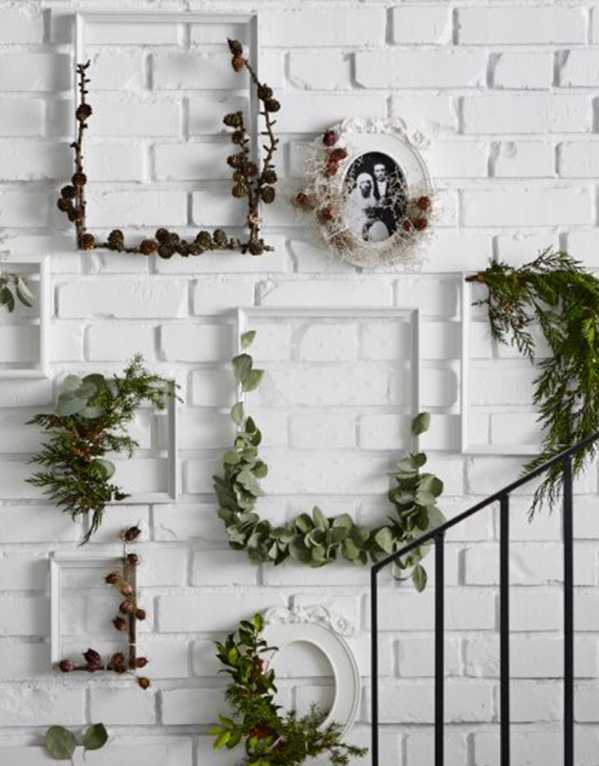 11 Cool Pinterest Inspired Ways to Do up a White Wall