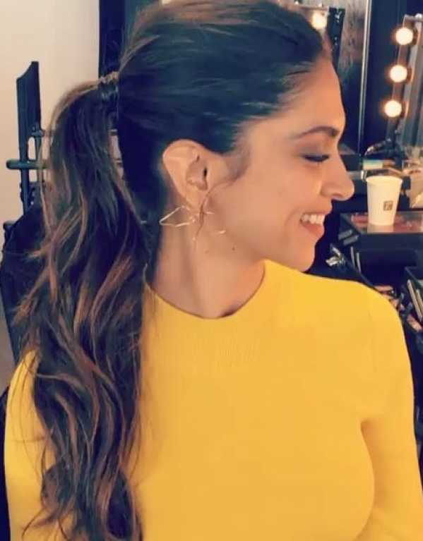 8 Celebrity Ponytail Looks to up Your College Style