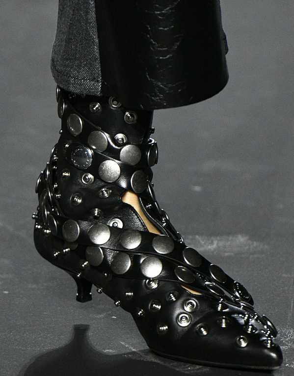 Sonia Rykiel at Paris Fashion Week