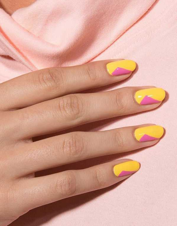 11 Manicures to Make Your Tips Look Fine This Spring!