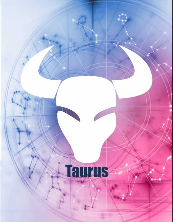 2) Taurus: A period of creativity awaits!