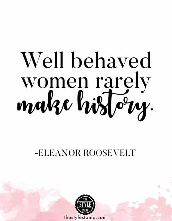 10 Sassy Quotes to Bring Out Your Inner Queen This Women\'s Day