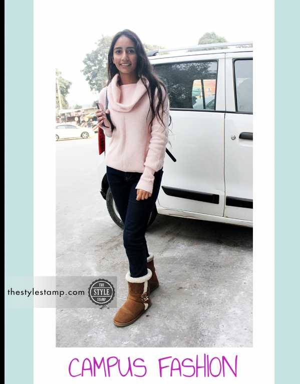 2. Uggs for those extra warm hugs!