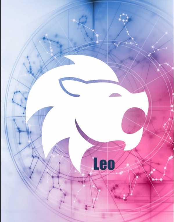 4) Leo