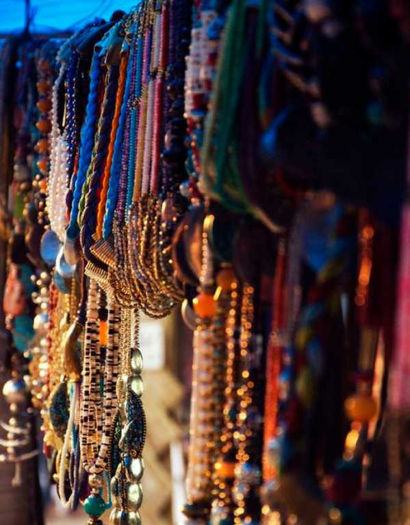 6.Majnu Ka tila a.k.a Tibetian Market