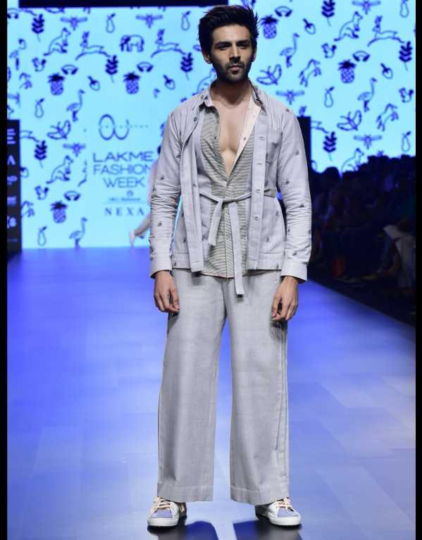 Kartik Aryan for Amit Wadhwa