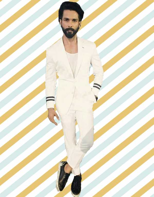 5 Tips For Men To Rock All White Outfits