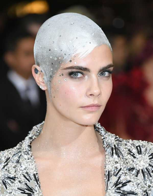 The 11 Coolest Met Gala Beauty Looks of All Time