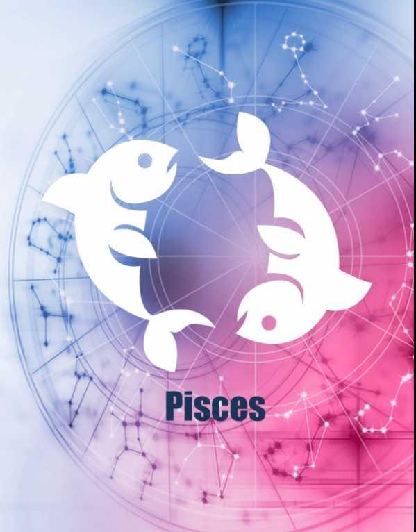 3) Pisces