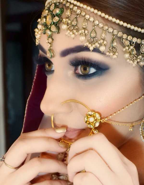 5 Makeup Artists in Delhi for Bridal Glam Under Rs.30,000